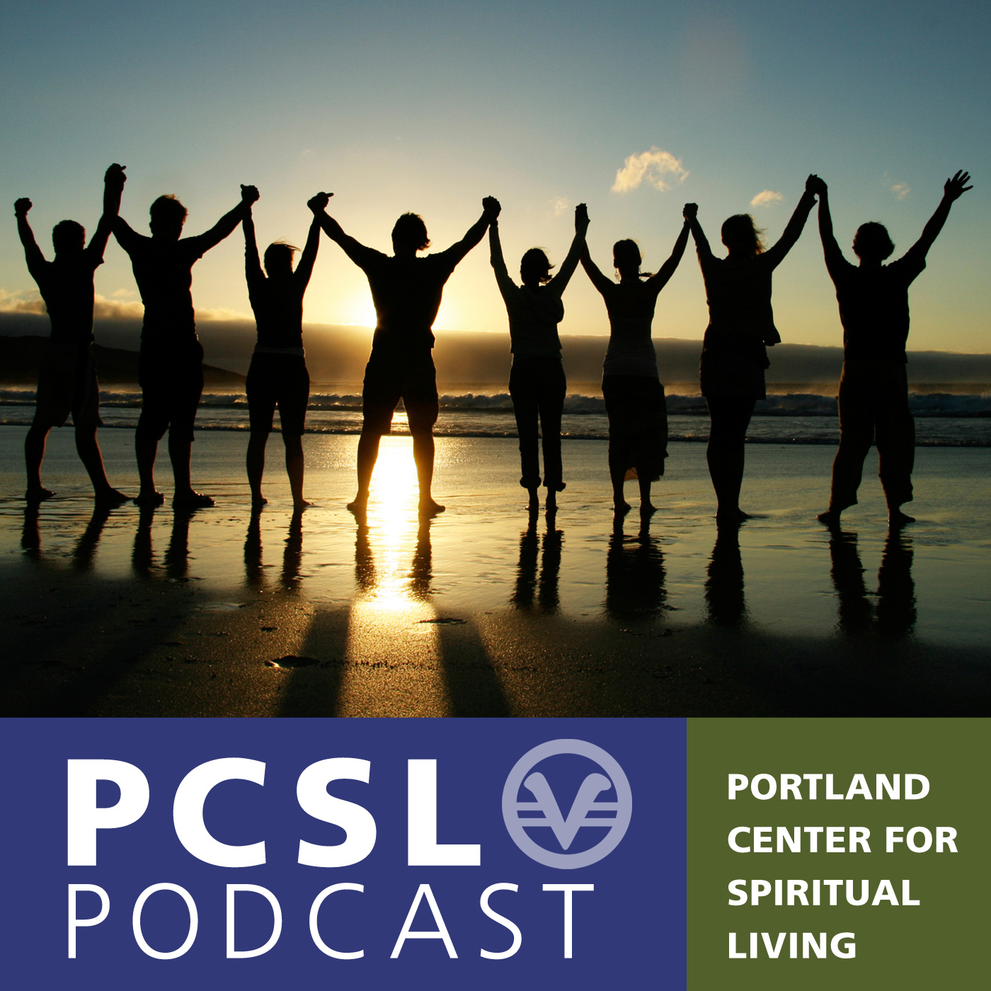 Portland Center for Spiritual Living Podcast